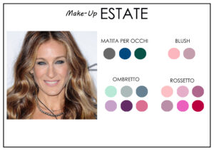 make-up estate